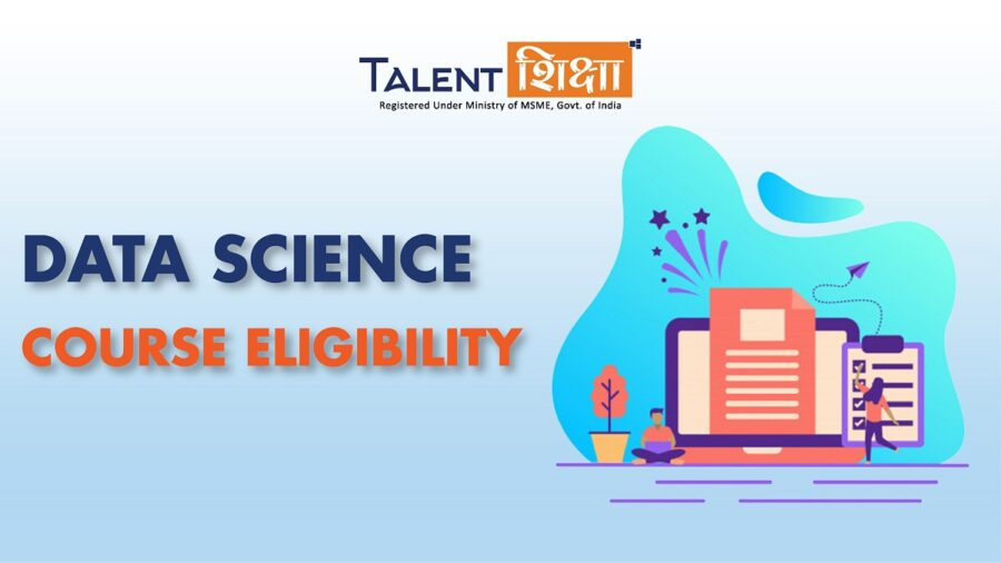 Data Science Course Eligibility