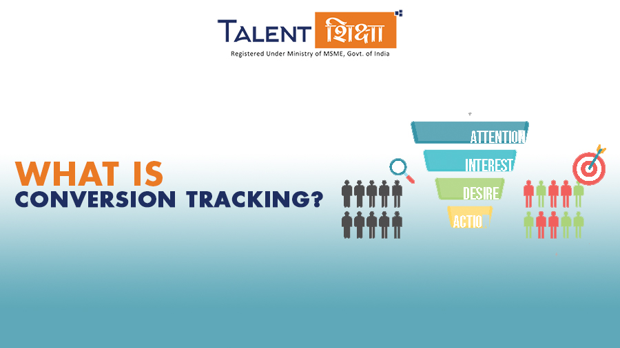 What is Conversion Tracking?
